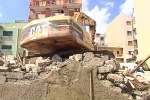 Demolizione dell'ex albergo Jolly, a Cosenza è scontro politico
