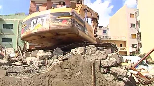 demolizione albergo jolly cosenza, fabio gallo, Mario Occhiuto, Cosenza, Calabria, Politica