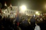 VIDEO: tifosi in festa a Crotone