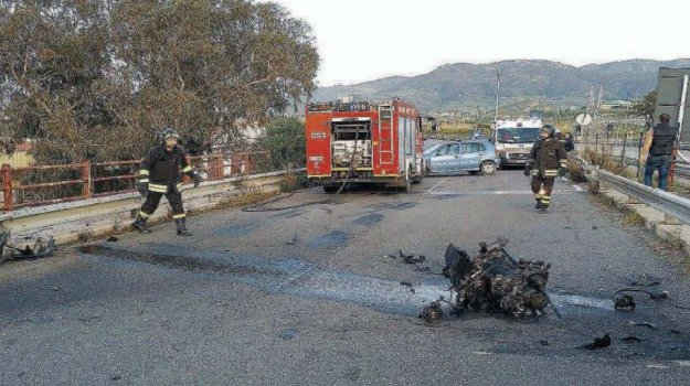 incidente patti, Messina, Archivio