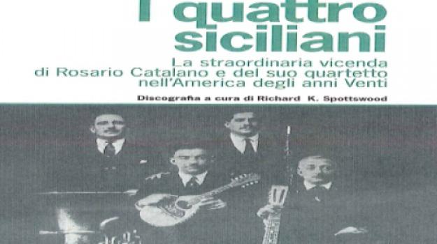 I quattro Siciliani, Sicilia, Archivio