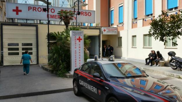 omicidio de francesco, Messina, Sicilia, Archivio