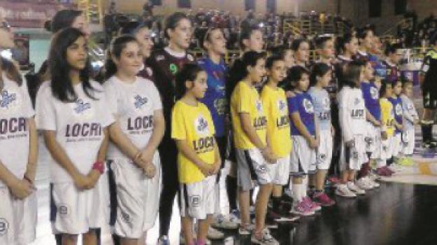 sporting locri, Reggio, Calabria, Sport