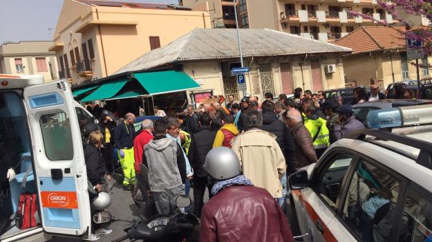 incidente, Messina, Archivio