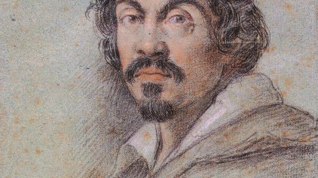caravaggio, francia, Michelangelo Merisi, tolosa, La linea d'ombra
