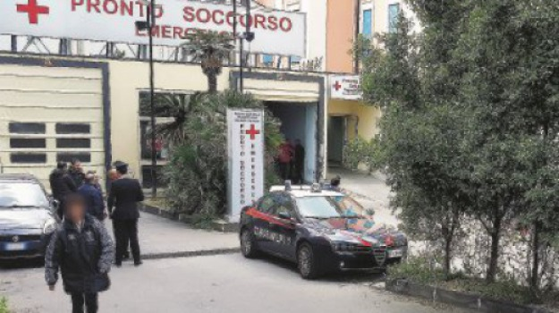 omicidio de francesco, Messina, Archivio