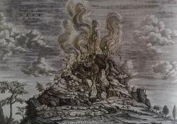Quando l'Etna ospitava il Purgatorio