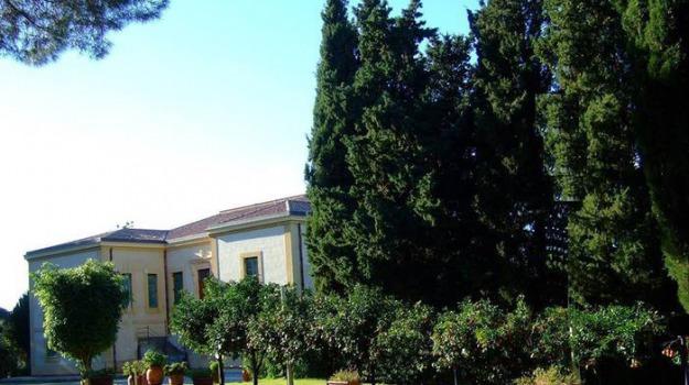 capo d'orlando, villa piccolo, Messina, Sicilia, Archivio