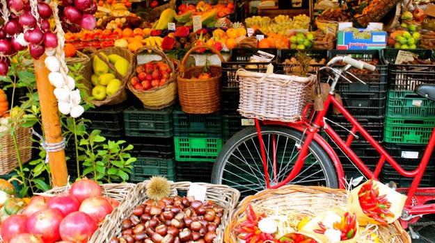 davide marchetta, frutta e verdura, segni diversi, Segni diVersi