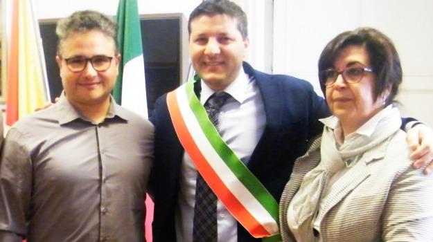 Gianluca Leggio, giunta comunale, Nella Disca, nuovi assessori, ragusa, Sicilia, Archivio
