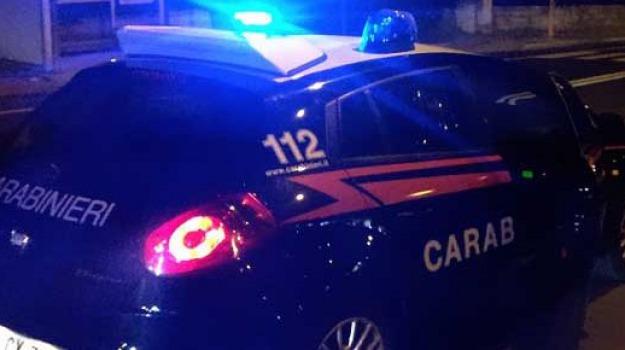 arresto, ballerino, lercara friddi, Sicilia, Archivio