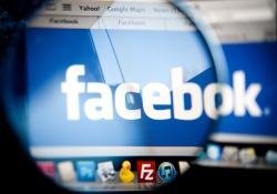 Facebook, al bando il giornalismo spazzatura