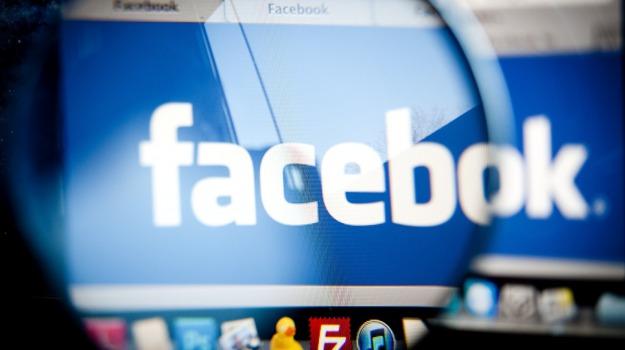 facebook, giornalismo, informazione, Vita digitale