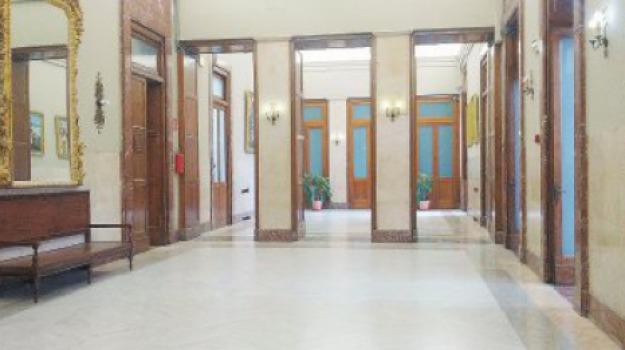palazzo zanca, previsionale 2015, Messina, Archivio