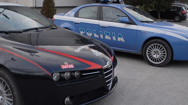 'ndrangheta, Cosenza, Calabria, Archivio