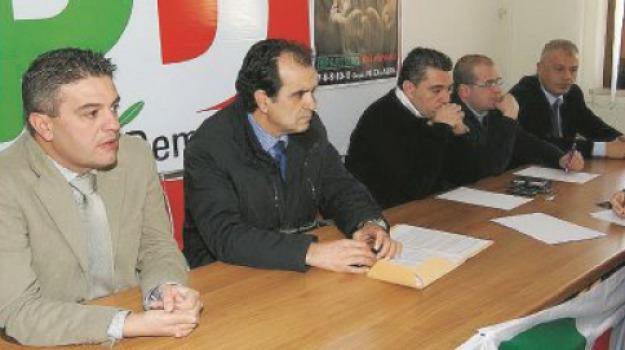 amministrative, calabria, Cosenza, Calabria, Archivio