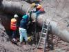 Lavori alla condotta di Fiumefreddo, domani riduzione dell'acqua a Messina