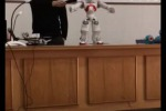 A Cosenza i campionati di robotica