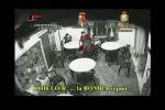VIDEO: la 'ndrangheta pianifica un attentato