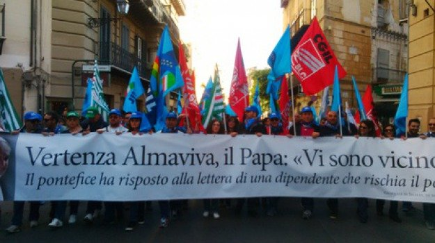 almaviva, Sicilia, Archivio, Cronaca