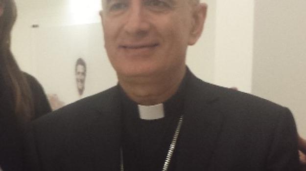 mons. staglianò, noto, vescovo, Sicilia, Archivio