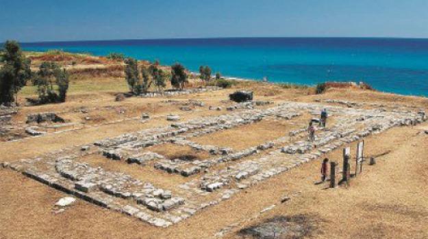 cultura, monumenti, musei, primo maggio, Calabria, Archivio