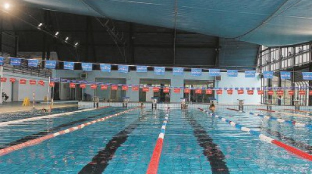 piscina comunale taormina, Messina, Archivio