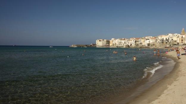 spiagge libere, Sicilia, Archivio