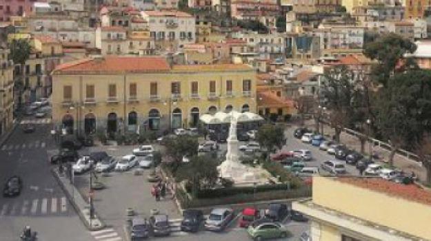 povertà patti, Messina, Archivio