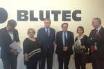 Il marchio Blutec a Termini Imerese