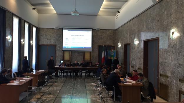 cosenza, elezioni comunali, liste, Cosenza, Archivio