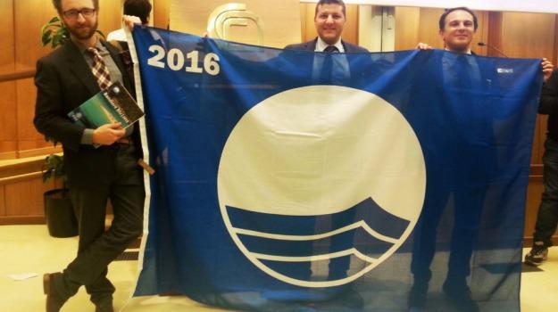 Bandiera Blu 2016, Ragusa regina, sicilia, spiagge, Sicilia, Archivio