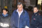 Arrestati il consigliere comunale Paolo David e l'ex Pippo Capurro