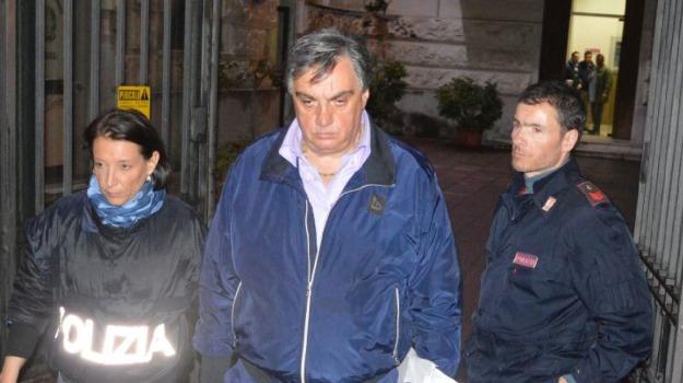 arresto david, Messina, Archivio