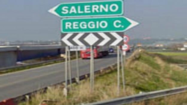 finta rapina, Sicilia, Calabria, Archivio