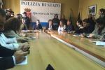 Voto di scambio e associazione mafiosa, 35 arresti a Messina. Ecco i nomi