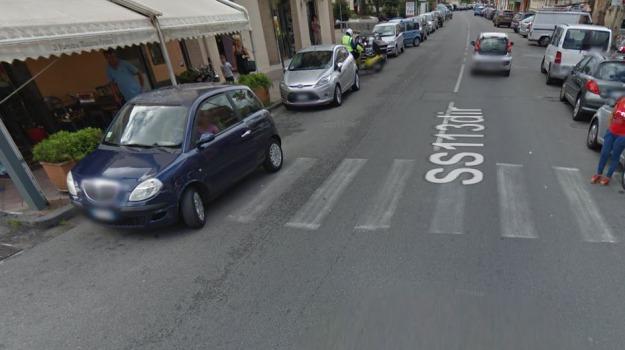 bicicletta, Messina, Archivio