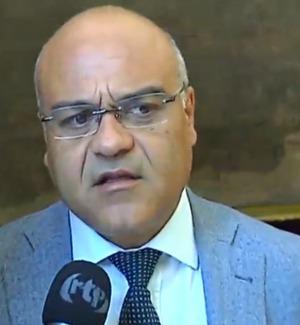 Giuseppe Antoci