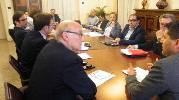 conferenza sindaci, Diffida Regione, Libero Consorzio, Licodia Eubea, ragusa, Sicilia, Archivio