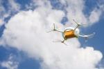 Consegne di pranzi e cene a domicilio con i droni, Uber punta al lancio commerciale nel 2021