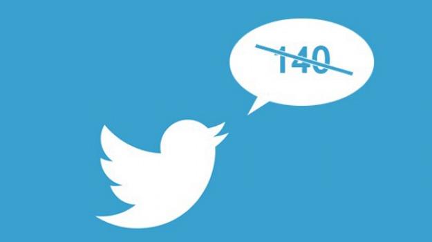 140 caratteri, facebook, limite, social network, twitter, Vita digitale