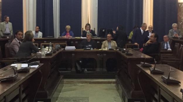 bilancio di previsione 2015, messina, Messina, Archivio