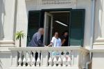 FOTO: Donna muore in uno studio dentistico