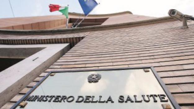 vaccino scaduto, Calabria, Archivio