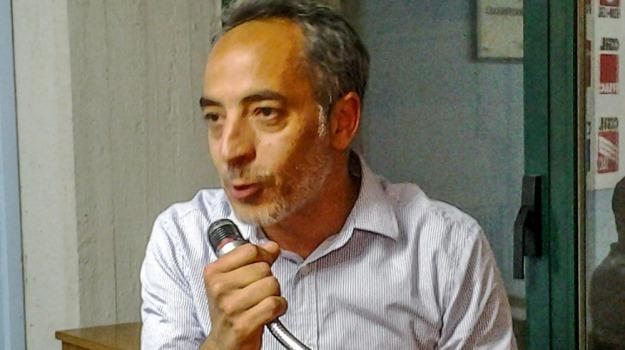 cgil, Peppe Scifo, ragusa, segretario generale, Sicilia, Archivio