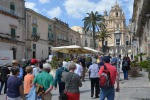 Turisti Ragusa Ibla