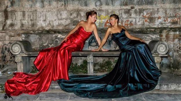 fashion week, monte carlo, Sicilia, Archivio