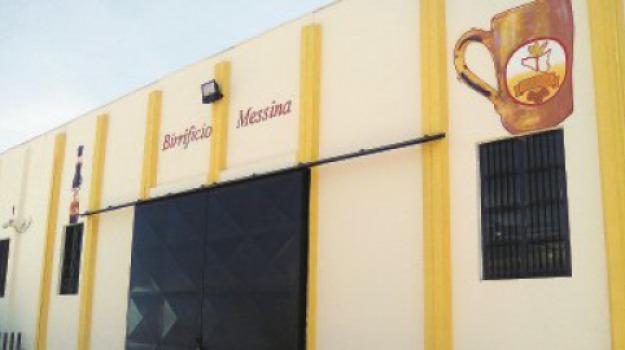 birrificio messina, Messina, Sicilia, Archivio