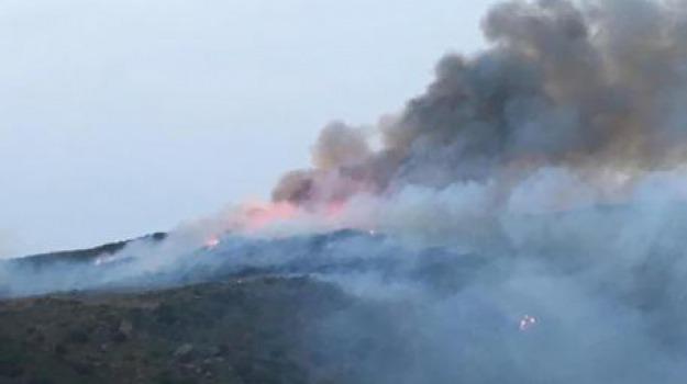 incendi pantelleria, Sicilia, Archivio