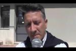 Il dolore del manager dell'Asd Nibali